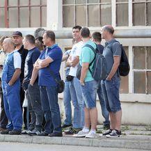 Radnici 3. maja (Foto: Nel Pavletic/PIXSELL)