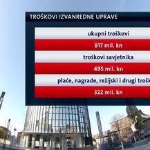 Afera i savjetničke naknade (Foto: Dnevnik.hr) - 2