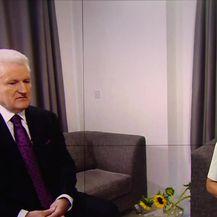 Najava ekskluzivnog intervjua s Ivicom Todorićem (Video: Vijesti u 17h)