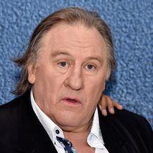 Gerard Depardieu (Foto: Getty Images)