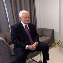 Ekskluzivni intervju s Ivicom Todorićem (Foto: Dnevnik.hr)