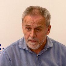 Gradonačelnik Bandić odgovara na pitanja o neumjerenoj izjavi (Foto: Dnevnik.hr) - 3