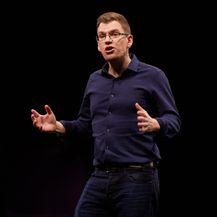 Mark Notton (Foto: Samsung)
