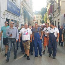 Radnici Uljanika (Foto: dnevnik.hr) - 2