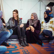 Kraljica Rania od Jordana - 7