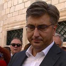 Plenković bez komentara na Todorićev intervju (Video: Dnevnik.hr)
