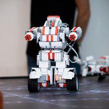 Mi Robot Builder (Foto: Tele2)
