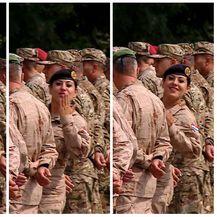 supruga iz vojskešto napisati u e-poruci s web mjesta za upoznavanja
