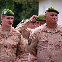 Hrvatski kontingent putuje u FIL misiju u Afganistanu (Foto: Dnevnik.hr) - 1