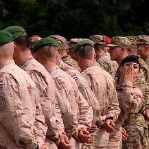 Hrvatski kontingent putuje u FIL misiju u Afganistanu (Foto: Dnevnik.hr) - 3