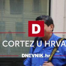Fotoreporter Yuri Cortez u Hrvatskoj (VIDEO: Anamaria Batur)