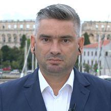 Boris Miletić - Pulski gradonačelnik (Foto: Dnevnik.hr)