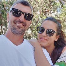 Nives i Goran Ivanišević (Foto: Instagram)
