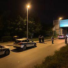 Policija patrolira Kajzericom nakon ubojstva šestoro ljudi (Video: Dnevnik.hr)