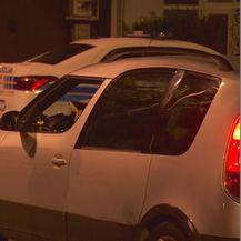 Policija zaustavlja vozila (Foto: Dnevnik.hr)