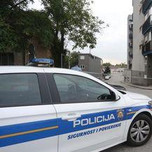 Jutro nakon stravičnog zločina na Kajzerici (Foto: Matija Habljak/PIXSELL) - 5