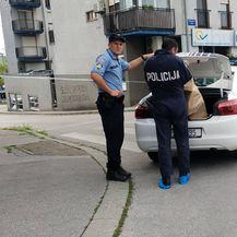 Stravično ubojstvo na Kajzerici (Video: Vijesti Nove TV u 14)