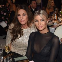 Caitlyn Jenner i Sophia Hutchins (Foto: Getty Images)