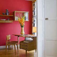 Ideje za uređenje doma u toplim bojama - 5