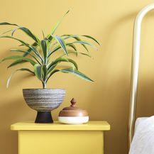 Ideje za uređenje doma u toplim bojama - 7