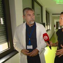 Forenzički psihijatar Goran Arbanas i Barbara Golja (Foto: Dnevnik.hr) - 3