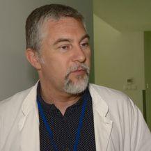 Forenzički psihijatar Goran Arbanas (Foto: Dnevnik.hr)