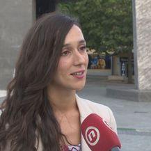 Romana Marković (Foto: Dnevnik.hr)