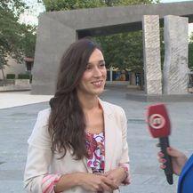 Romana Marković i Sanja Jurišić (Foto: Dnevnik.hr)