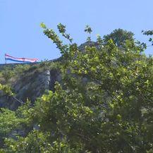 Kninska tvrđava (Foto: Dnevnik.hr)