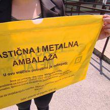 Vrećica za otpad (Foto: Dnevnik.hr)