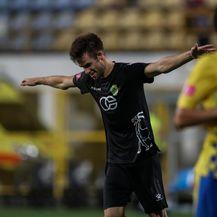 Mario Ćuže (Foto: Jurica Galoic/PIXSELL)