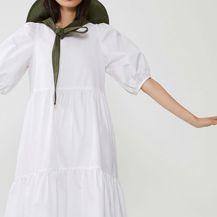 Zara ima novu haljinu koja bi mogla zavaldati gradskim ulicama