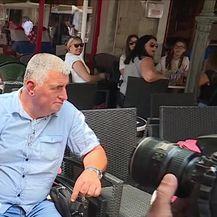 Političari u Sinju (Video: Vijesti u 17h)