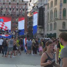 Splitska pozornica na kojoj će Thompson održati koncert (Foto: Dnevnik.hr)