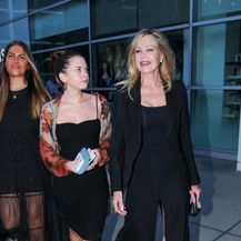 Melanie Griffith i Stella Banderas (Foto: Getty Images)