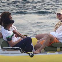Katy Perry, Orlando Bloom, Bradley Cooper, Oprah Winfrey (Foto: Profimedia)