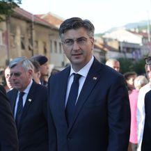 Andrej Plenković (Foto: Dusko Jaramaz/PIXSELL)