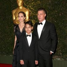 Maddox Jolie Pitt (Foto: Getty Images)