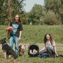 Kampanja \'Budi razlog za nečiji osmijeh - Udomi psa iz azila!\' udruge Pobjede iz Osijeka - 2