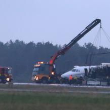 Avionska nesreća Rogera Daviesa (Foto: AFP)