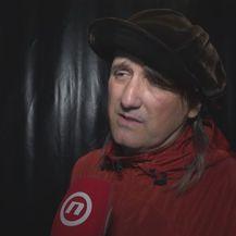 Saša Lošić Loša (Foto: Dnevnik.hr)