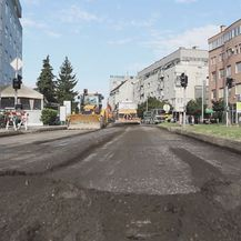 Obnavljaju se ceste po Zagrebu (Foto: Dnevnik.hr)