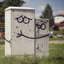 Kreativni vandalizam (Foto: sadanduseless.com) - 7