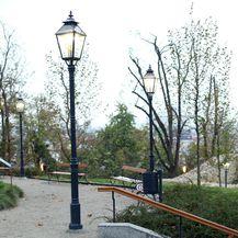 Park Grič