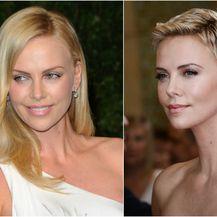 Slavne dame koje su drastično mijenjale frizuru - 1
