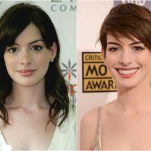 Slavne dame koje su drastično mijenjale frizuru - 3