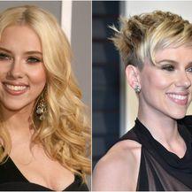Slavne dame koje su drastično mijenjale frizuru - 9