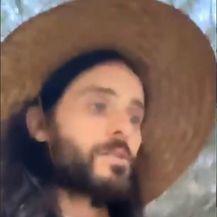 Jared Leto (Foto: Instagram)