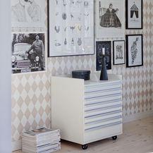 Zidovi galerije - 4