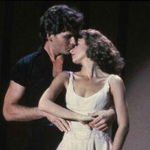Prizor iz filma Prljavi ples